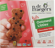 Oatmeal Chocolate Chip Littles product image.