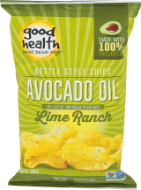 Lime Ranch Potato Chips product image.