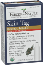 Skin Tag Control Extra Strength product image.