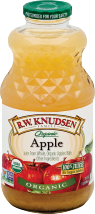 Organic Apple Juice product image.