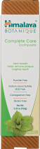 Complete Care Toothpaste product image.