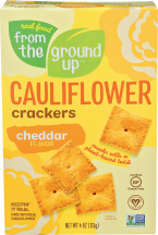 Assorted Crackers product image.
