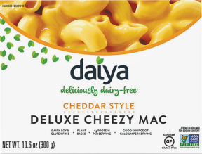 Deluxe Cheezy Mac product image.