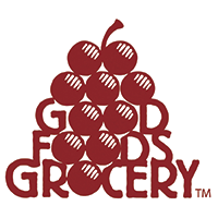 Good Foods Grocery  logo.