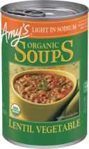 Organic Soup (selected varieties) product image.