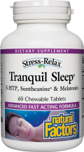 Stress Relax® Tranquil  product image.