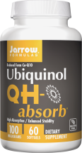 UBIQuinol Q-H Absorb product image.