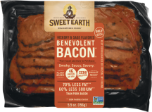 Seitan Bacon product image.