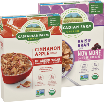 Organic Cereal or Granola product image.