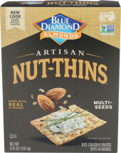 Nut Thins product image.