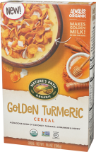 Organic Cereal product image.