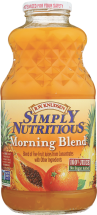 Simply Nutritious Juice product image.