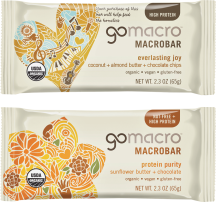Organic Bar product image.