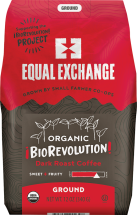 Organic Coffee product image.