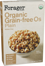 Organic Grain-free Cereal product image.