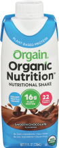 Organic Vegan All-In-One Protein Shake product image.