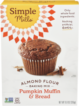 Baking Mixes product image.
