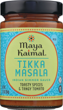Indian Simmer Sauce product image.