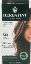 Permanent Haircolor Gel product image.