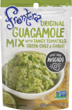 Guacamole Mix product image.