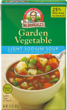 Garden Vegetable Soup product image.