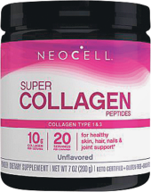 Super Collagen Powder product image.