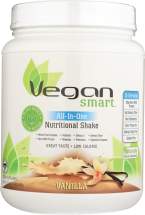 All-In-One Nutritional Shakes product image.