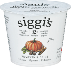 2% Milk-Fat Skyr Yogurt product image.