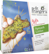 Kid's Spinach Littles product image.
