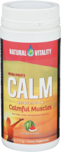 Calmful Muscles, product image.
