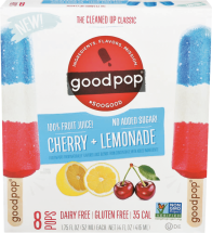 Pop,Red White, & Blue product image.