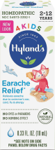 Earache Relief Drops product image.