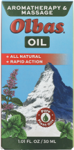Olbas Oil product image.