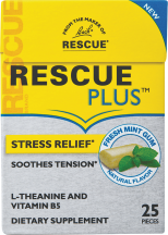 StressRelief Gum product image.
