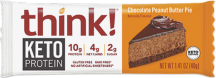 Keto Protein Bar product image.