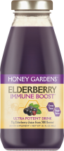 Elderberry Drink product image.