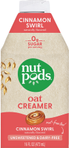 Oat Creamer product image.