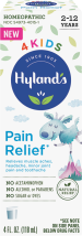 4 Kids Pain Relief product image.